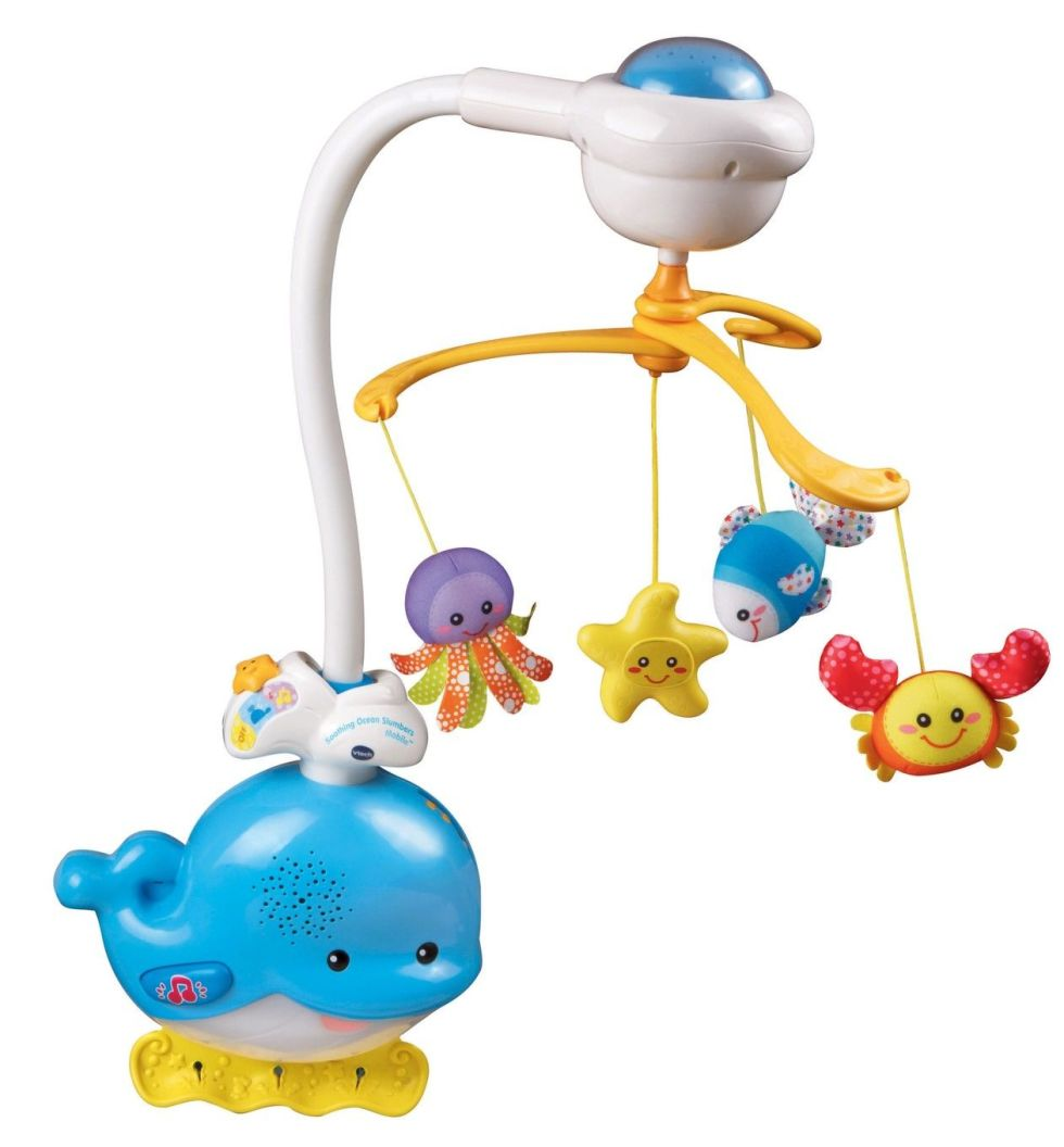 12 Best Crib Mobiles for the Nursery in 2017 - Projection and Musical Baby Crib  Mobiles - 12 Best Crib Mobiles For The Nursery In 2017 - Projection And