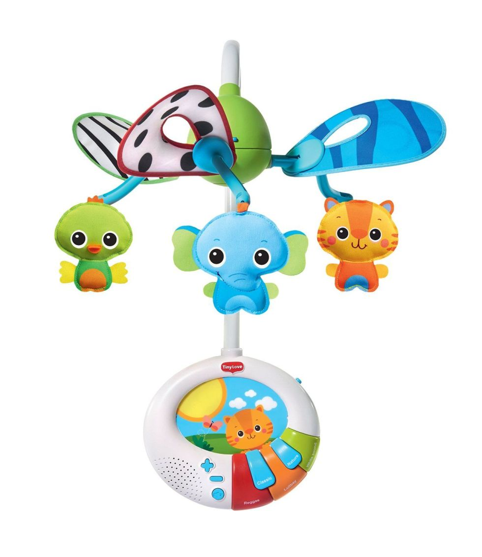 Crib music box for babies - 12 Best Crib Mobiles For The Nursery In 2017 Projection And Musical Baby Crib Mobiles