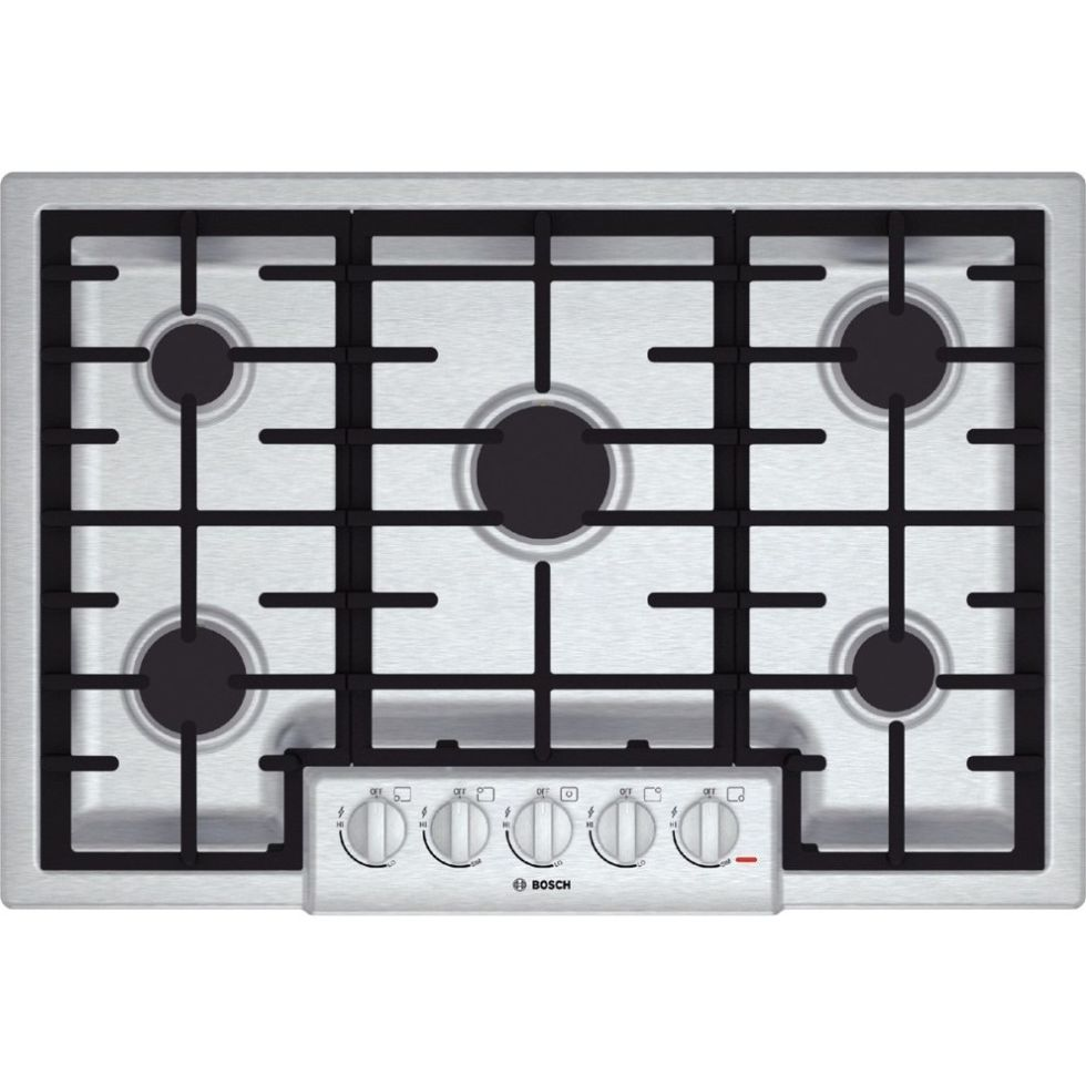 9 Best Cooktops And Stove Tops For 2017  Reviews Of Electric And Gas  Cooktops