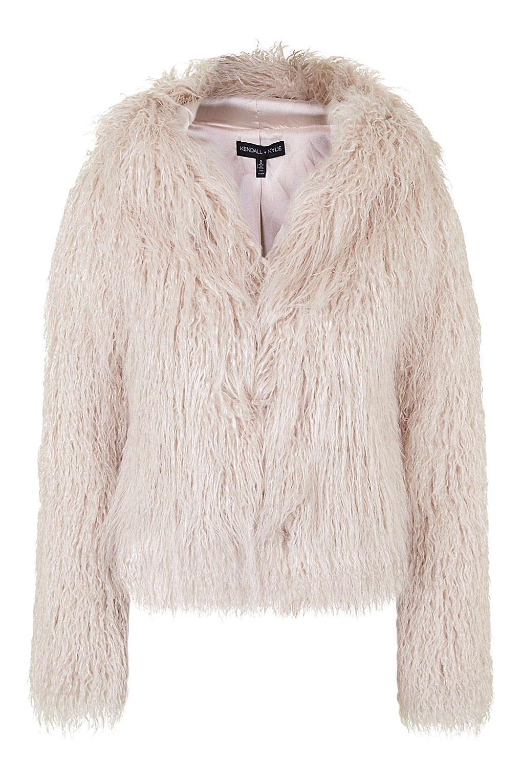 11 Trendy Faux Fur Coats