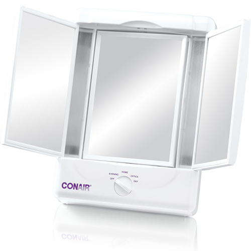 12 Best Lighted Makeup Mirrors in 2016 - Makeup and Vanity Mirrors With Lights