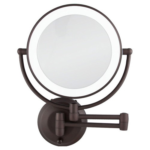 12 Best Lighted Makeup Mirrors In 2016 Makeup And Vanity Mirrors With Lights