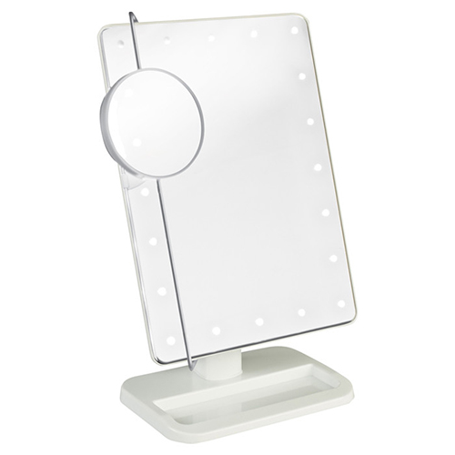 9 Best Lighted Makeup Mirrors in 2017   Makeup and Vanity Mirrors With  Lights. 9 Best Lighted Makeup Mirrors in 2017   Makeup and Vanity Mirrors