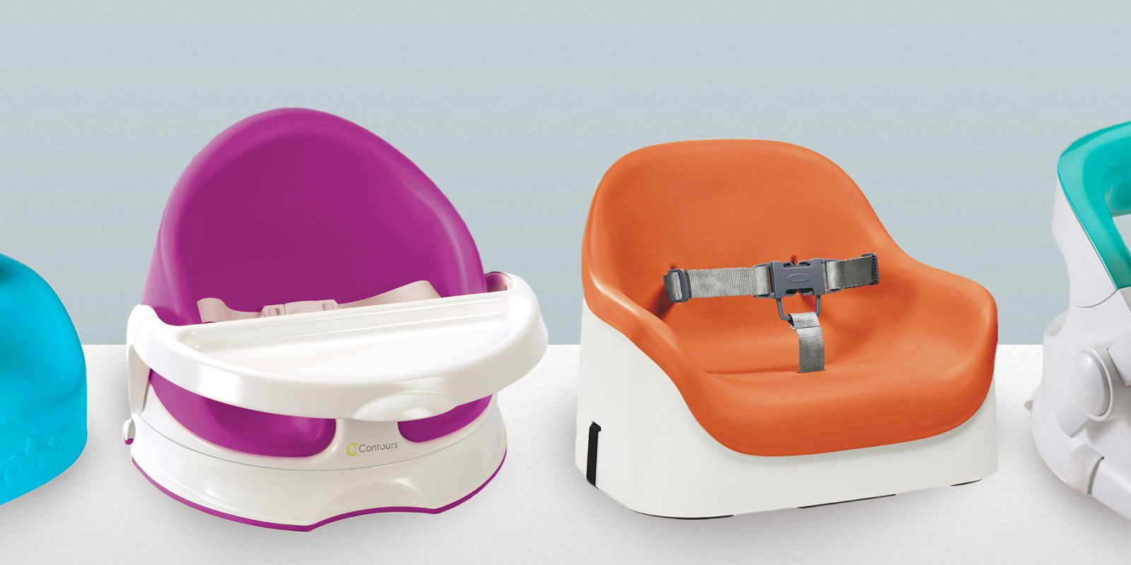 12 Best Booster Seats of 2016 Travel Booster Seats for  : landscape 1449504801 kids booster seats from www.bestproducts.com size 1600 x 800 jpeg 100kB