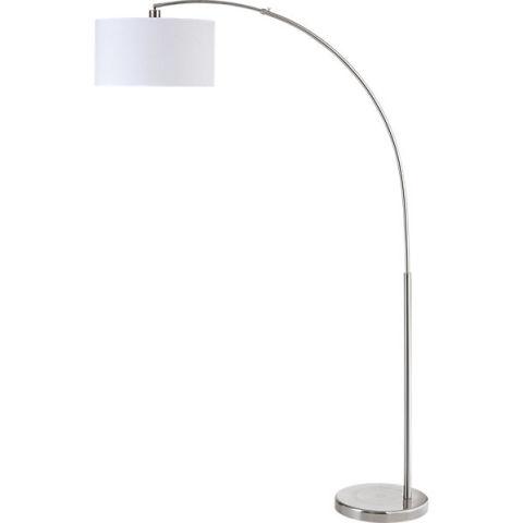 Arc Floor Lamps Cheap: CB2 big dipper arc floor lamp,Lighting