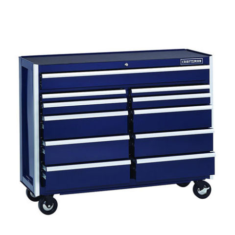 16 Best Rolling Tool Boxes in 2017 - Portable Metal Tool Boxes and ...
