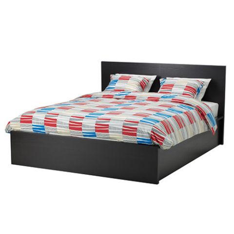 11 best bed frames in 2018 storage platform and metal bed frames in every size. Black Bedroom Furniture Sets. Home Design Ideas