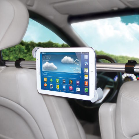 13 best ipad headrest mounts in 2017 ipad mounts and holders for your car. Black Bedroom Furniture Sets. Home Design Ideas