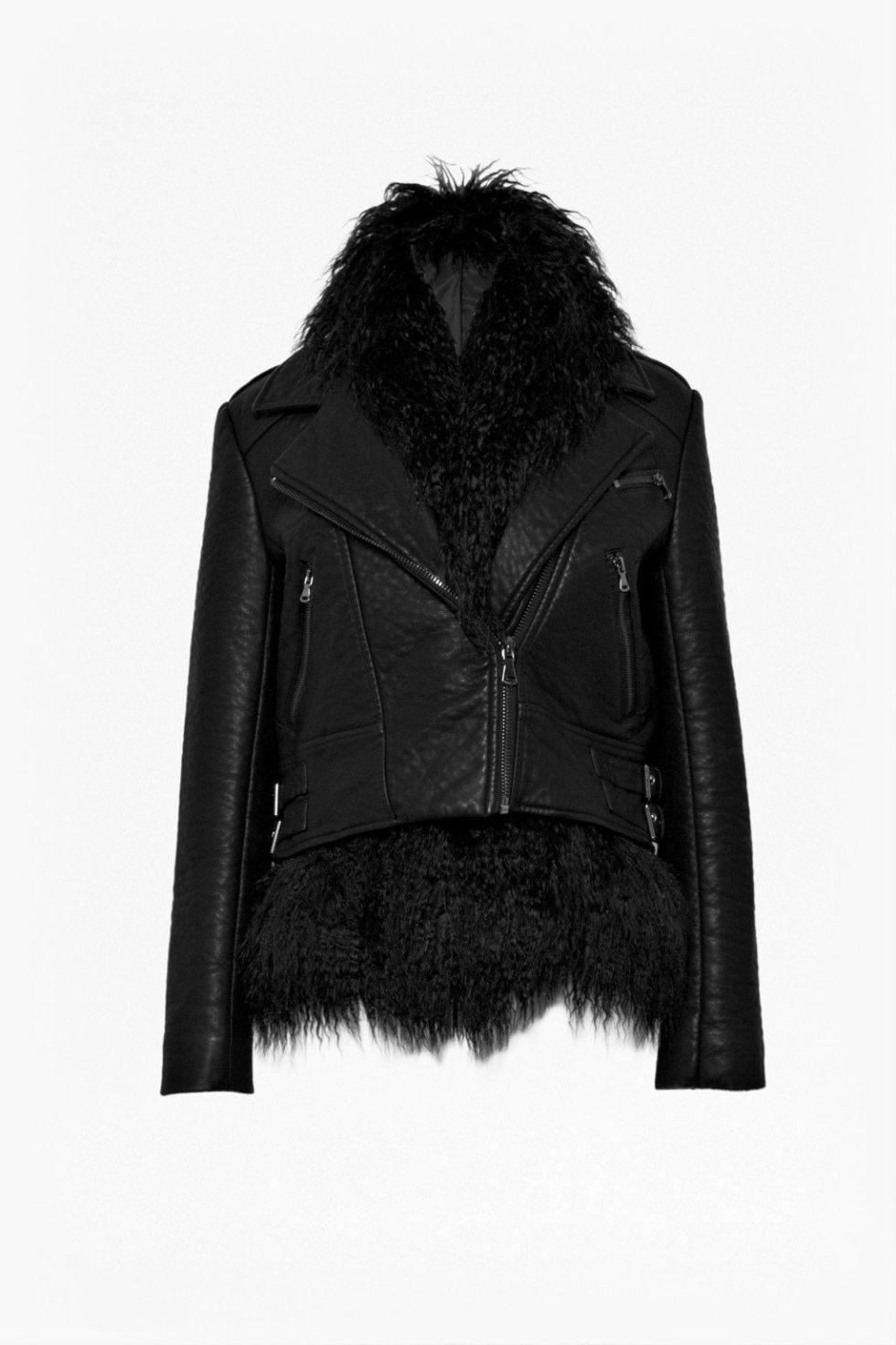 11 Trendy Faux Fur Coats - Faux Fur Winter Coats and Jackets We Love