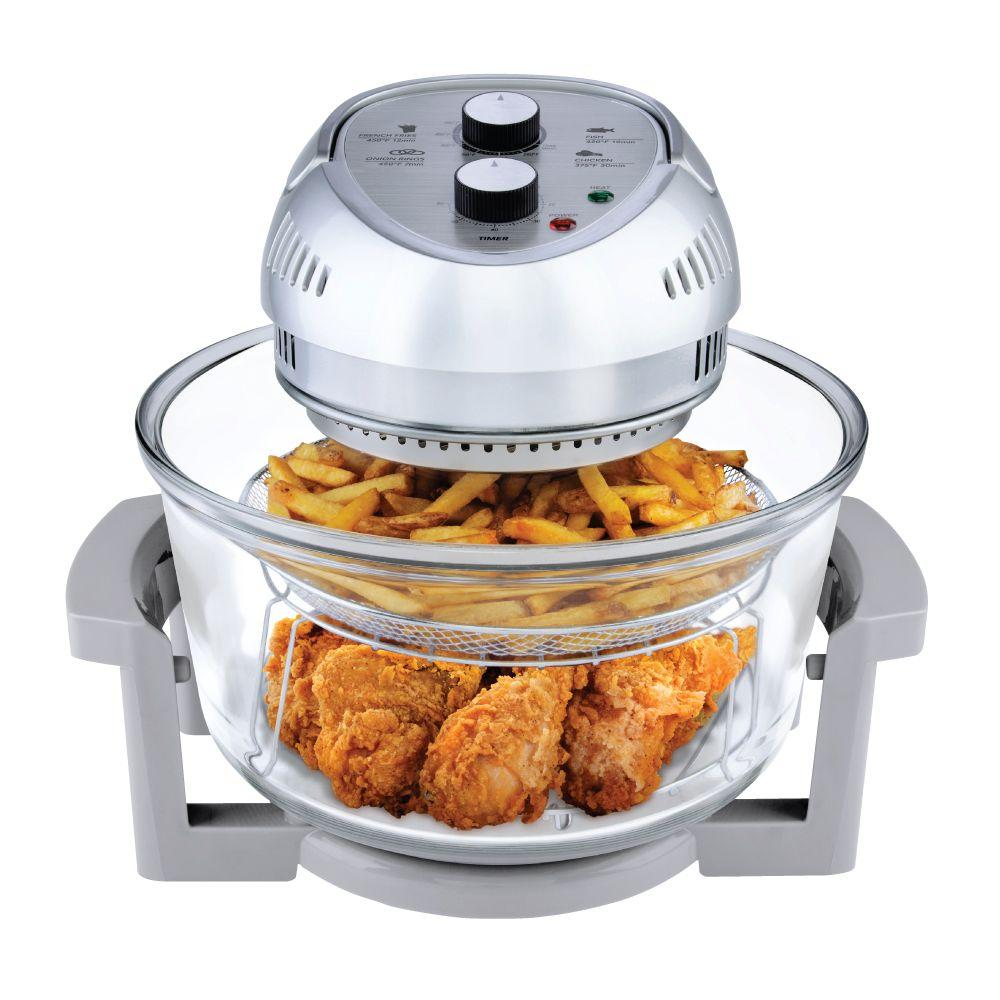 11 Best Air Fryer Reviews In 2017 Top Rated Hot Air