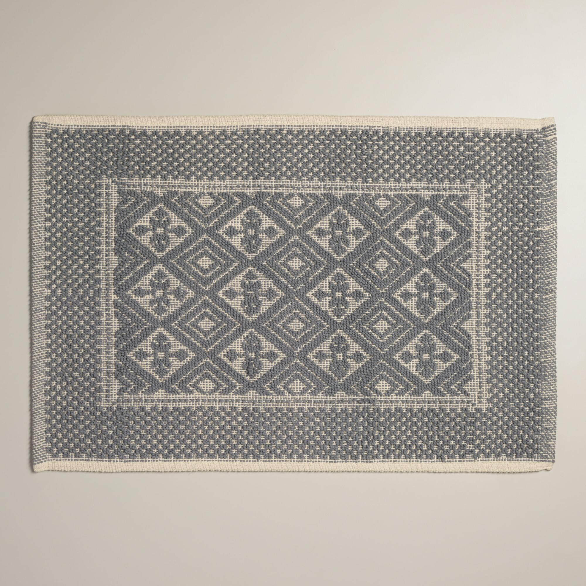 12 Stylish Bath Mats And Rugs Absorbent Rugs And Mats