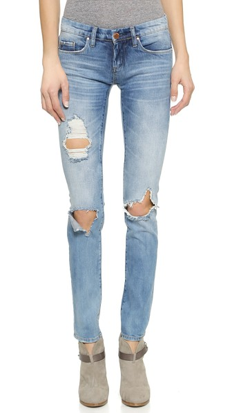 9 Best Distressed Jeans for Winter 2017 - Ripped Jeans and ...