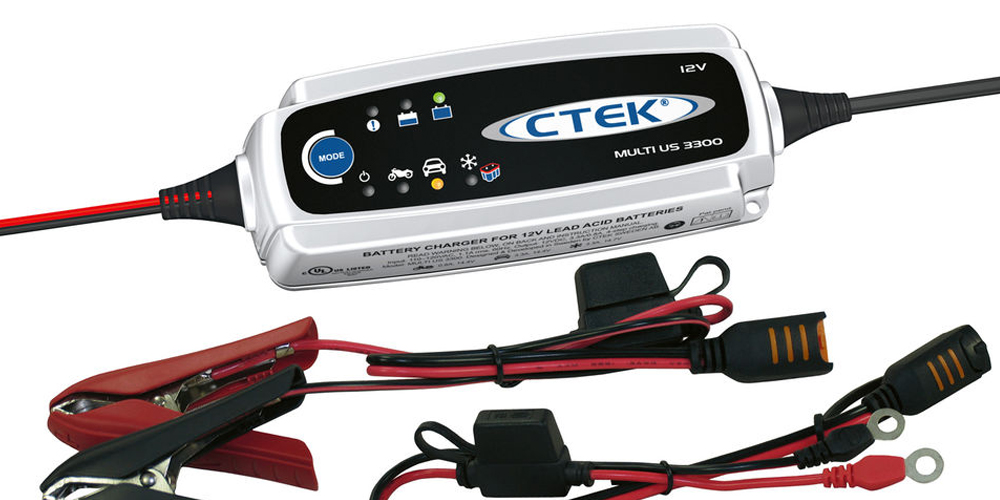 Best Small Car Battery Chargers