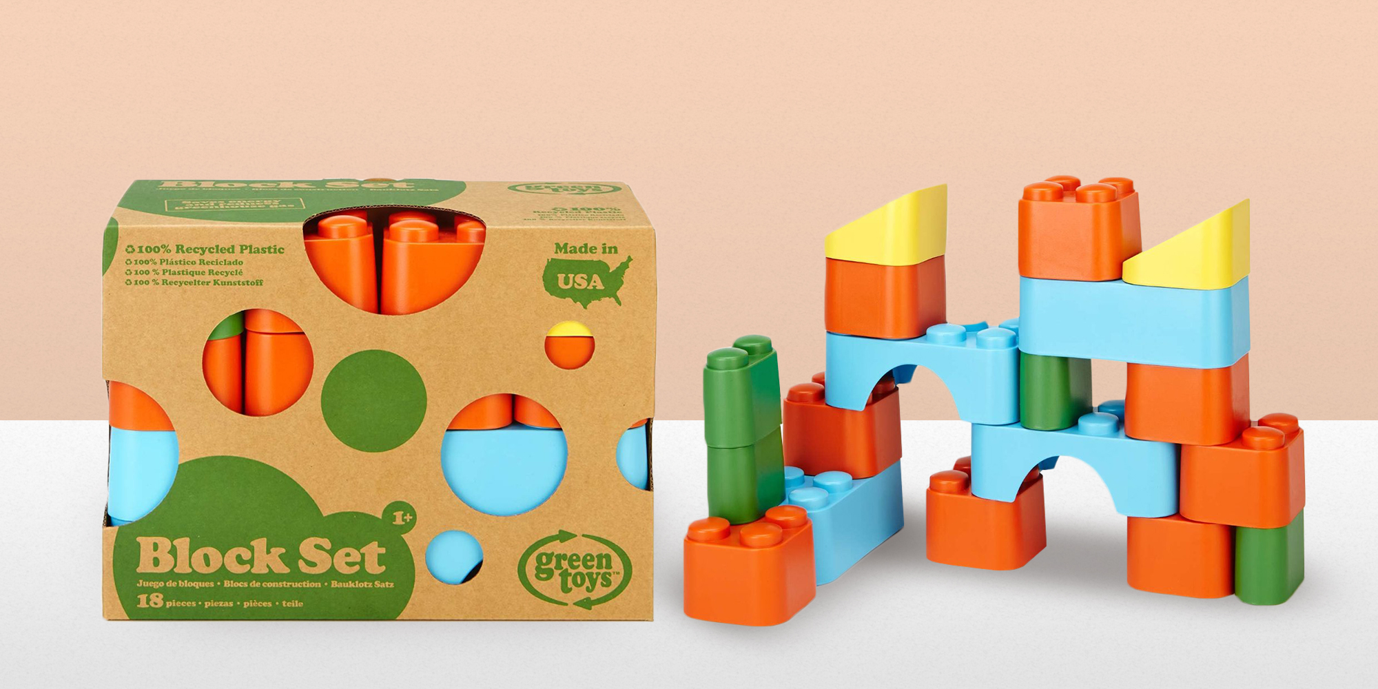Best Toy Building Blocks For Toddlers And Kids : Best toy blocks sets in plastic and wooden