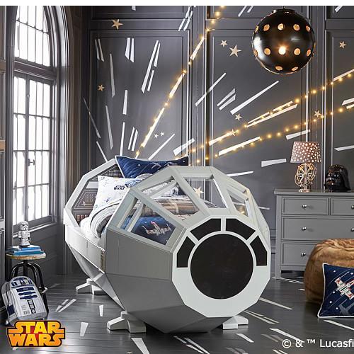 Best Star Wars Stuff 11 Cool Star Wars Items And Decor