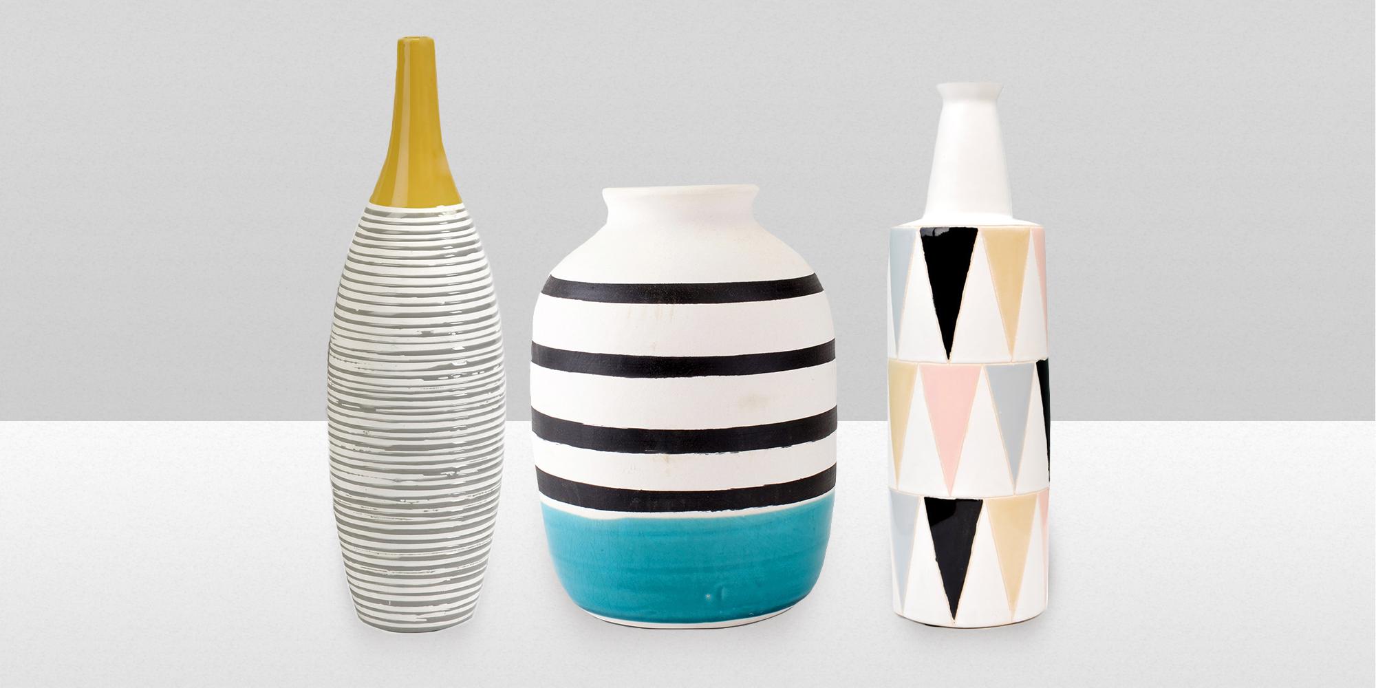 13 best ceramic vases in 2018 decorative ceramic flower for Decorative home products