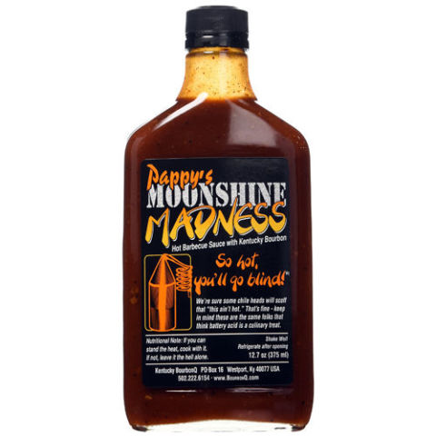 13 Best Barbecue Sauce Brands of 2016Sweet and Tangy BBQ Sauces
