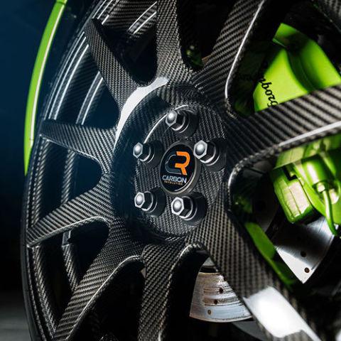 Carbon Fiber Wheels >> 14 Best Carbon Fiber Parts Of 2017 Carbon Fiber Wheels And