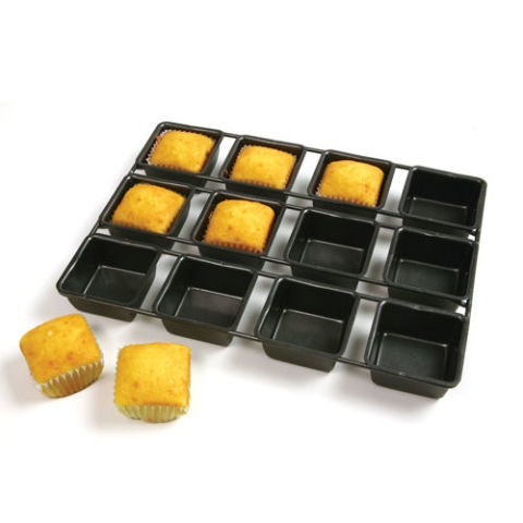 12 Best Muffin Tins And Pans In 2018 Muffin Tins And
