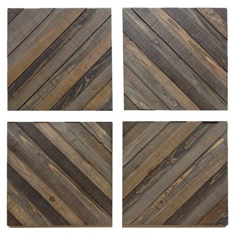 12 Wood Wall Art Pieces in 2018 - Reviews of Rustic Wood Wall Decor