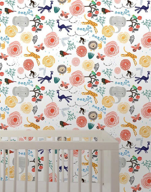 15 Best Removable Wallpapers For 2017 Temporary