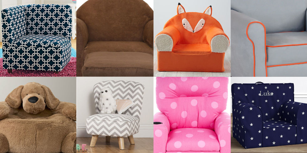 Exceptional Upholstered Chairs For Kids