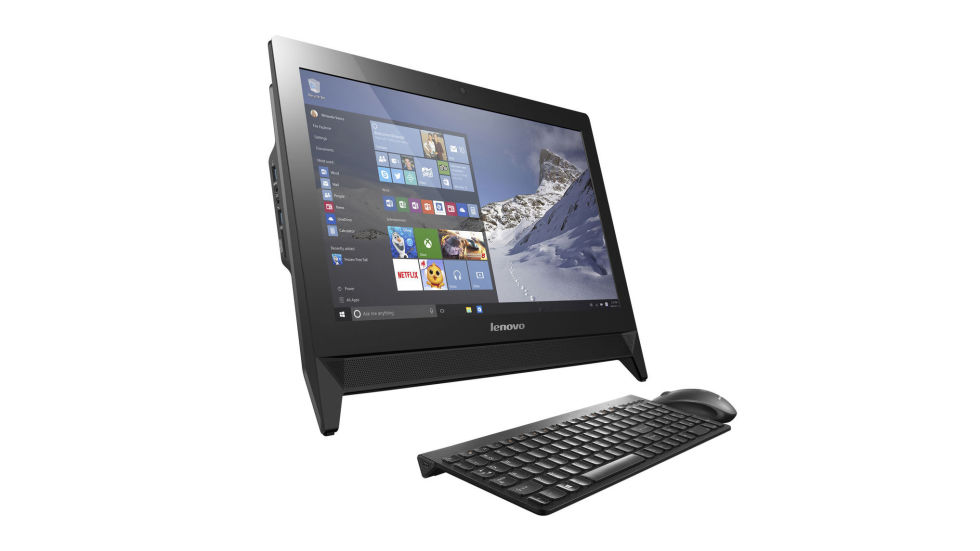 1 lenovo ideacenter c20 best desktop for home office