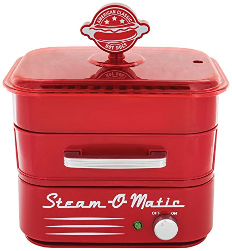 Steamer Hot Dog A Vendre
