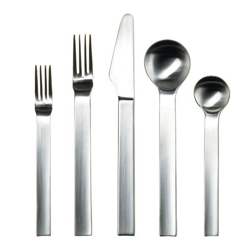 Great 15 Best Silverware Sets For Your Table In 2017   Silverware And Flatware  Sets