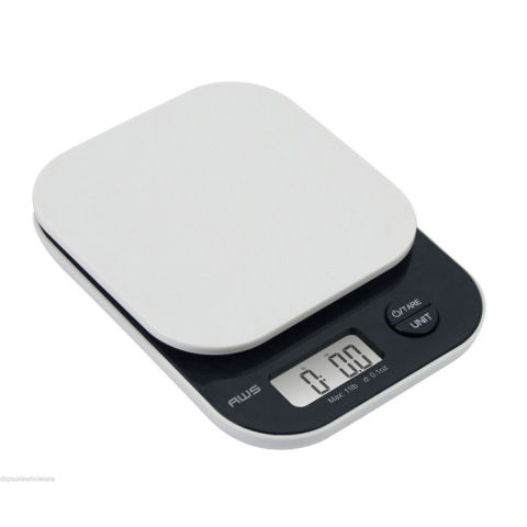 best kitchen scales in 2016 reviews of digital kitchen food scales