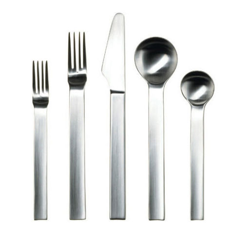 Best silverware sets for your table in 2017 silverware Unique flatware sets