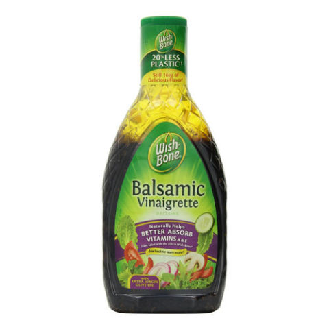 9 Best Balsamic Vinaigrette Dressings in 2016Fat Free and