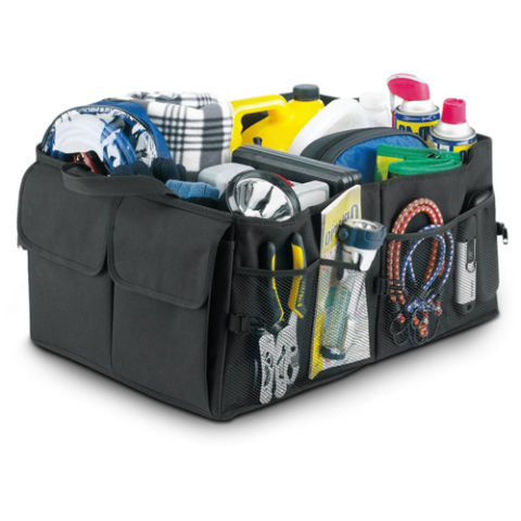 Best Car Organizers And Caddies Trunk Organizers And Car