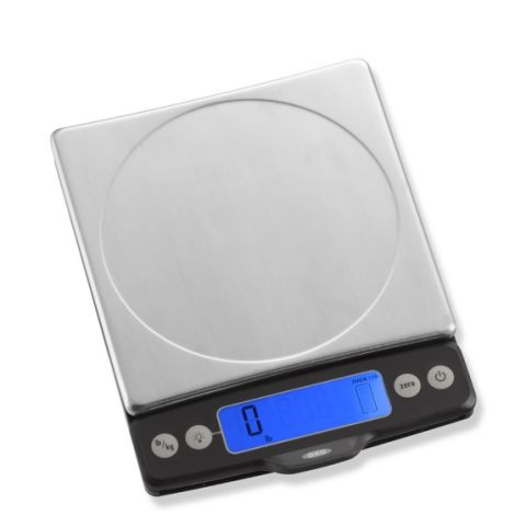 9 best kitchen scales for your countertop 2018 reviews for Drop kitchen scale review