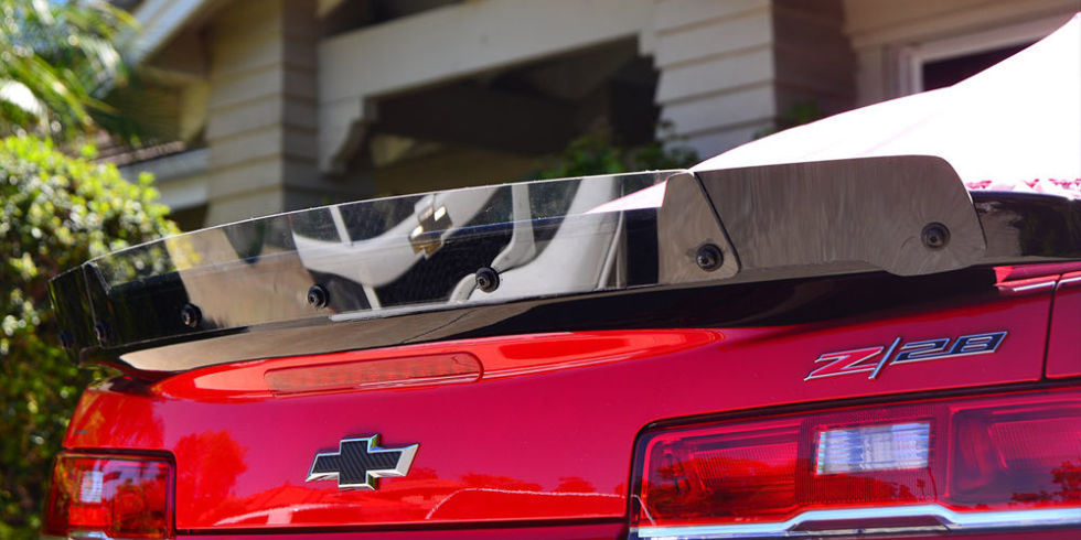 Best Car Spoilers Of Rear Spoilers For Your Vehicle