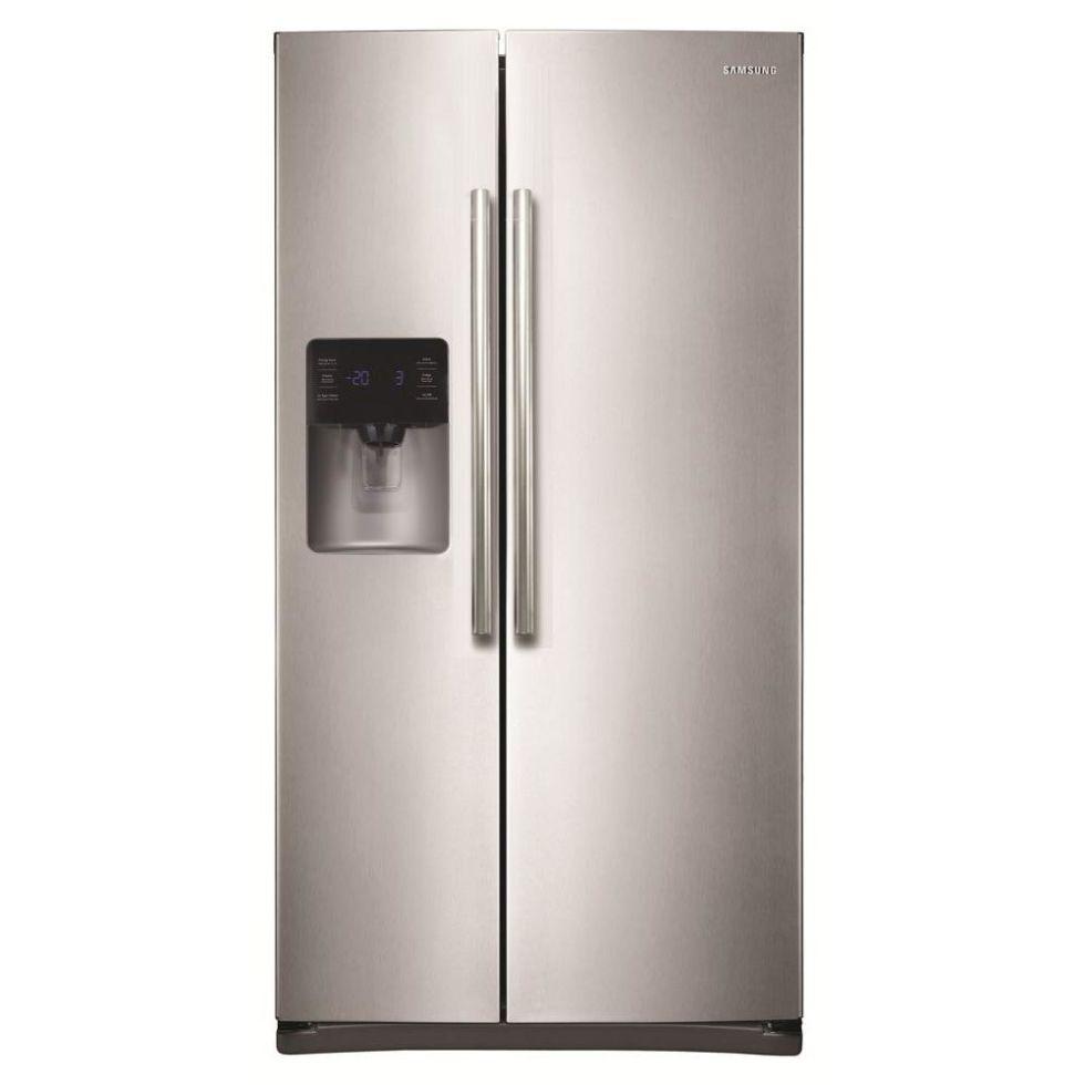 Top Ten Side By Side Refrigerators 10 Best Side By Side Refrigerators In 2017 Stainless Steel Side