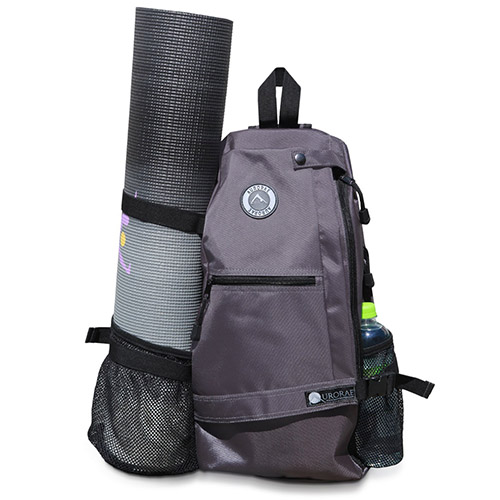 11 Best Yoga Mat Bags In 2016
