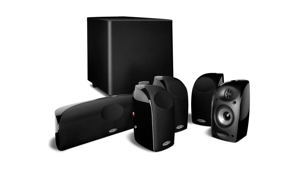10 Best Home Theater Speakers - 2017 Top Home Theater Speaker Systems
