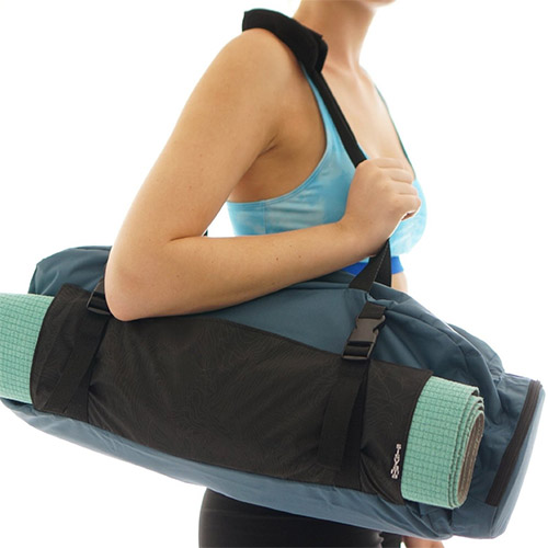 tote bag for yoga mat