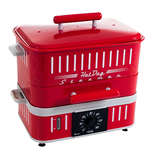 10 Best Hot Dog Steamers Amp Cookers 2018 Reviews Of