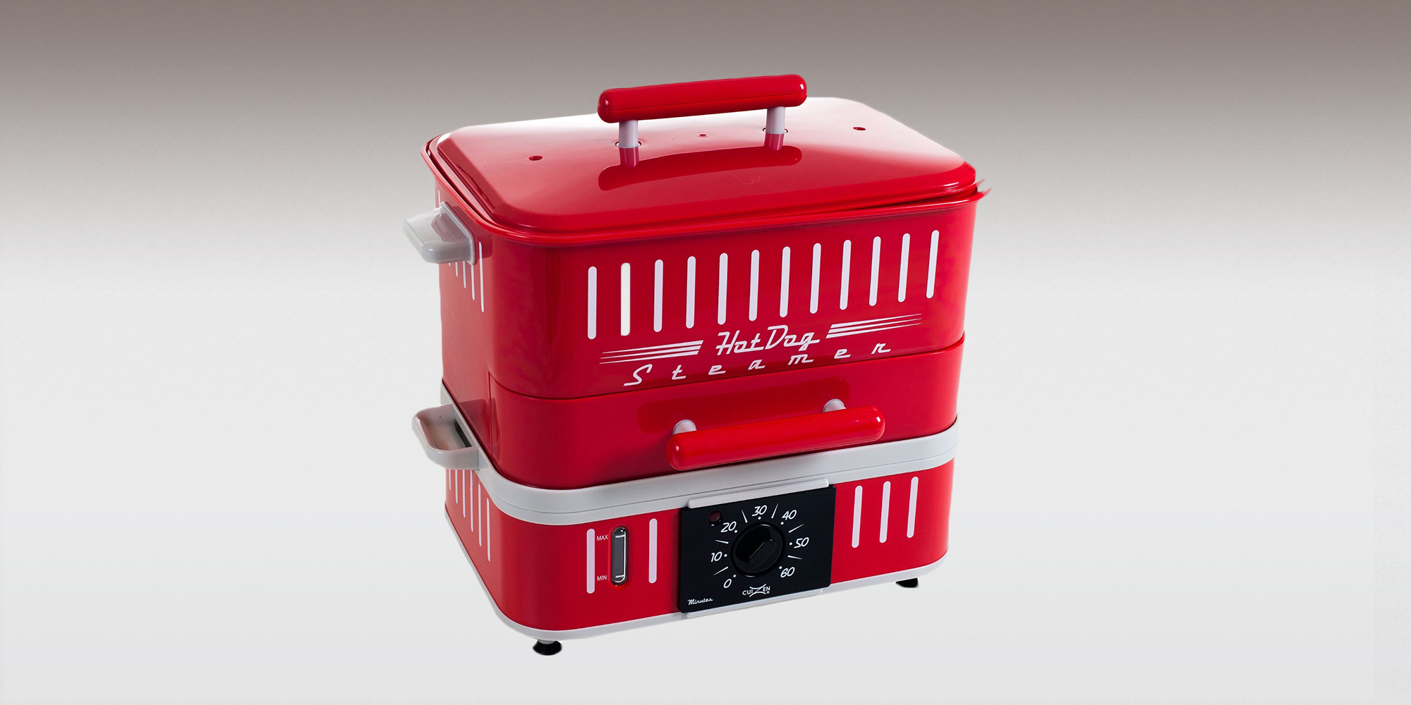 Best Commercial Hot Dog Steamers