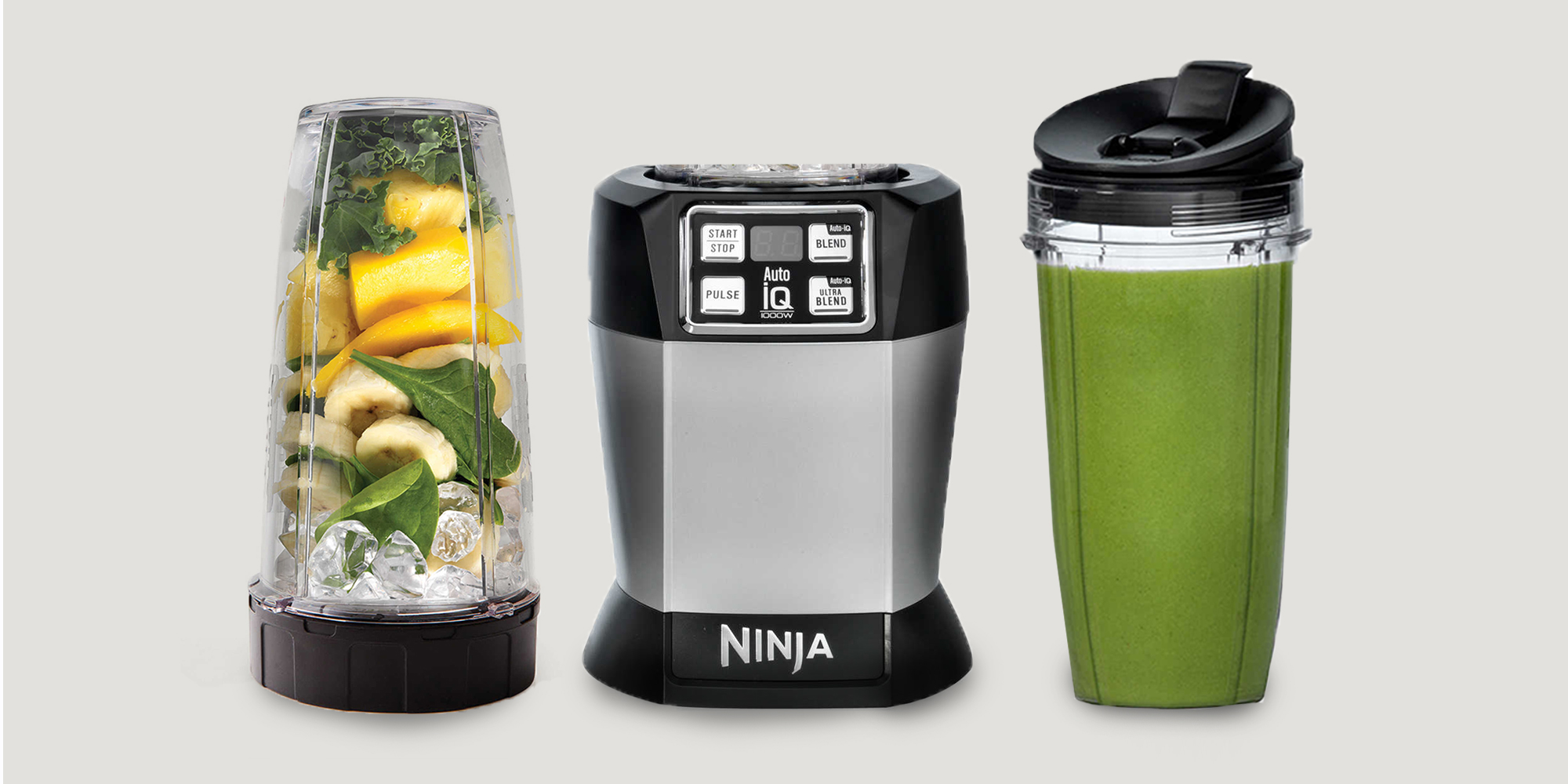 7 best ninja blender reviews in 2017 ninja professional blenders and sets. Black Bedroom Furniture Sets. Home Design Ideas