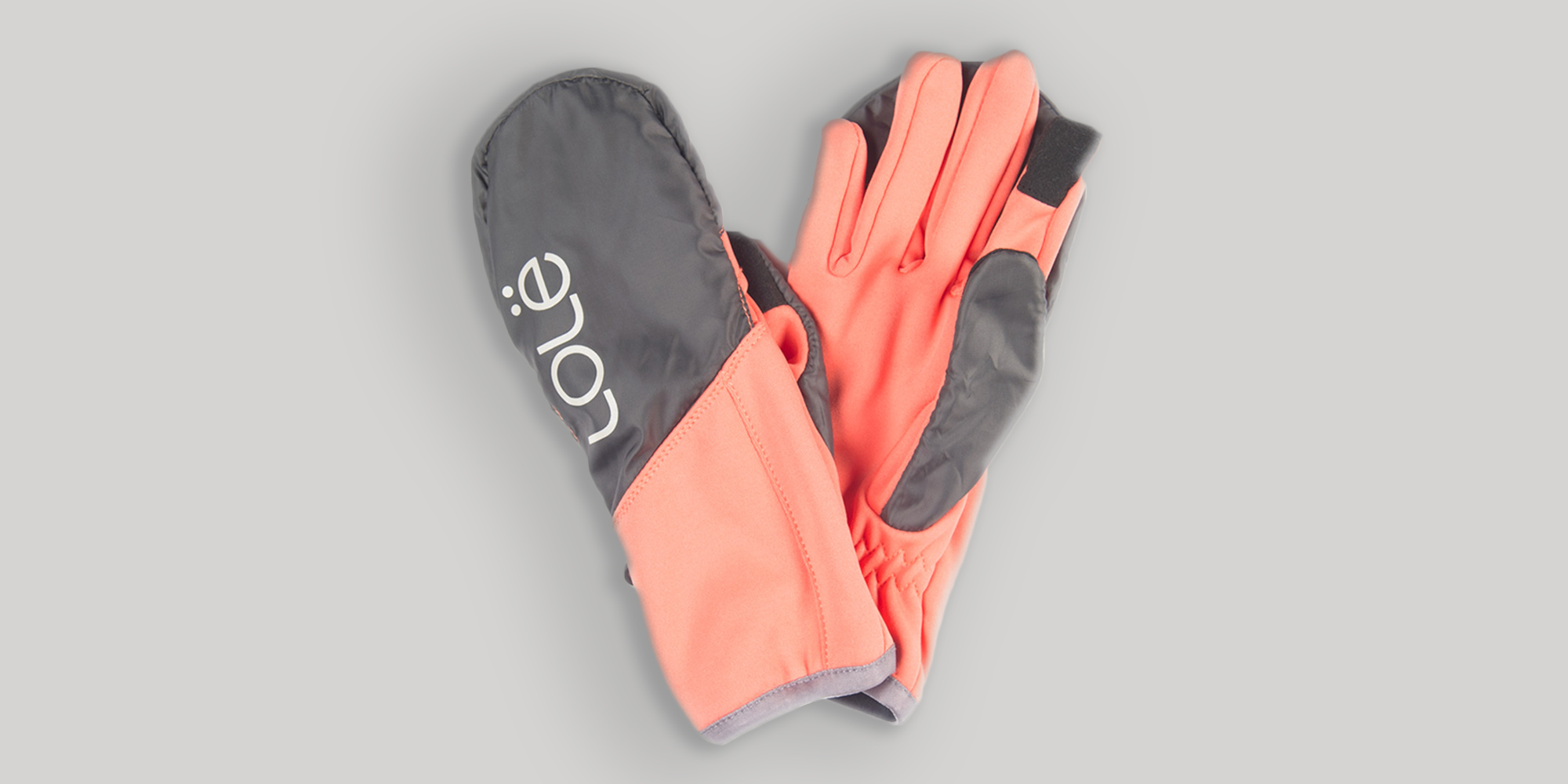 Running Room Winter Gloves