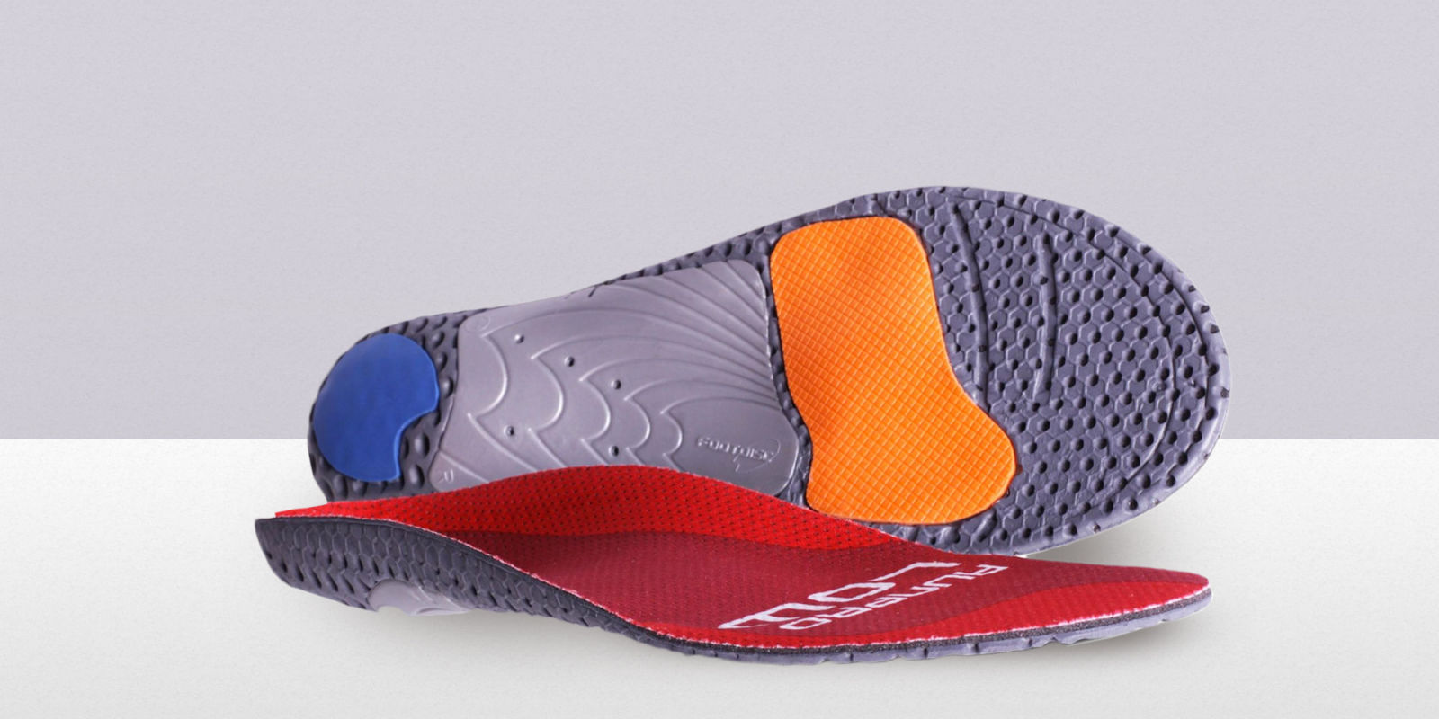 walking boot insoles