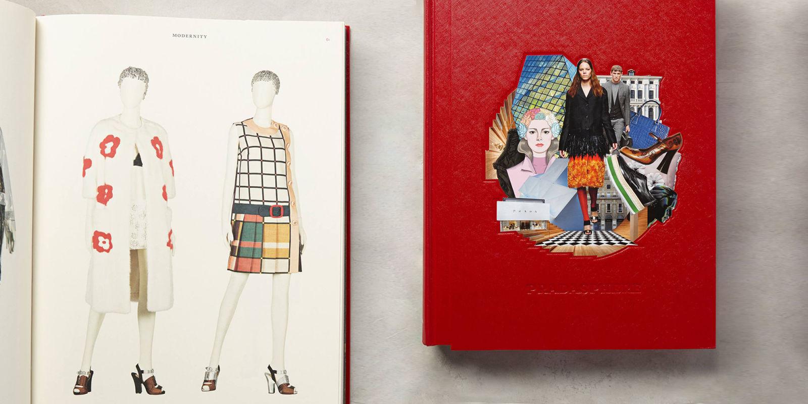 11 Best Fashion Books Of 2018 Fashion Photography Books