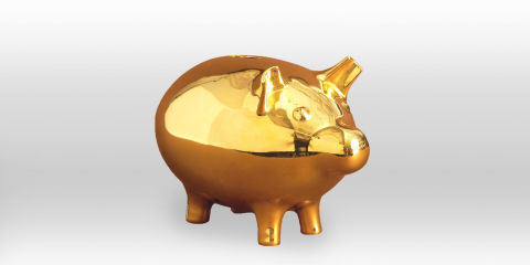 9 best piggy banks for adults in 2018 unique coin and piggy banks for adults - Jumbo piggy banks for adults ...