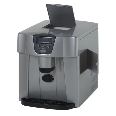 8 Best Ice Makers Machines In 2017 Review Of Sleek