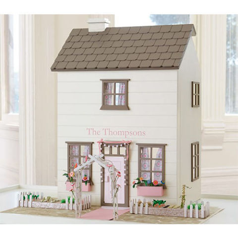 9 Best Dollhouses For Your Child In 2018 Wooden