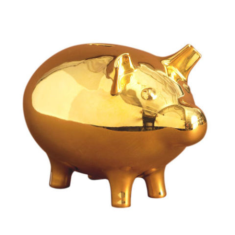 9 best piggy banks for adults in 2018 unique coin and Decorative piggy banks for adults