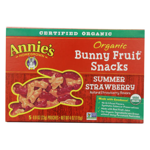 12 Best Fruit Snacks For Kids In 2017 Organic And Gummy